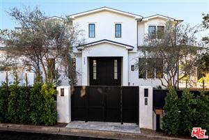 Photo of 223 ASHDALE Place, Los Angeles, CA 90049 (MLS # 19529454)
