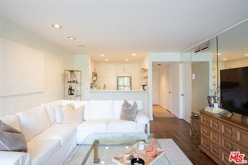 Photo of 11750 W Sunset Boulevard #302, Los Angeles, CA 90049 (MLS # 20622454)