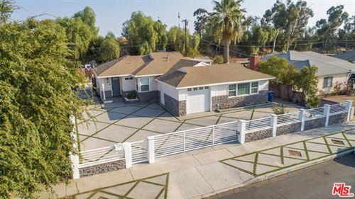 Photo of 13344 Eustace Street, Pacoima, CA 91331 (MLS # 20644454)