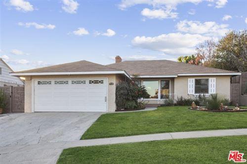 Photo of 4921 Presidio Drive, View Park, CA 90043 (MLS # 20673454)