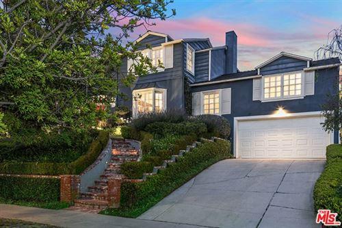 Photo of 1230 Comstock Avenue, Los Angeles, CA 90024 (MLS # 21718454)