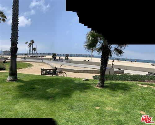 Photo of 15 15Th Street #25, Hermosa Beach, CA 90254 (MLS # 21773454)