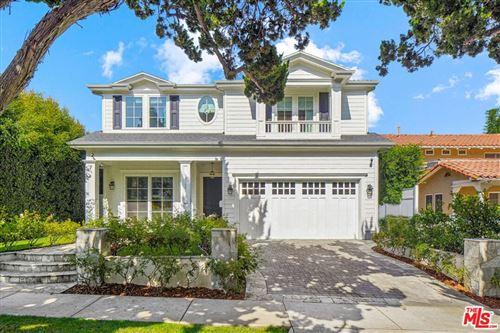 Photo of 1100 Wellesley Avenue, Los Angeles, CA 90049 (MLS # 21783454)