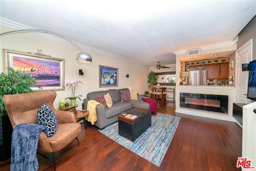 Photo of 355 N Maple Street #245, Burbank, CA 91505 (MLS # 21788454)