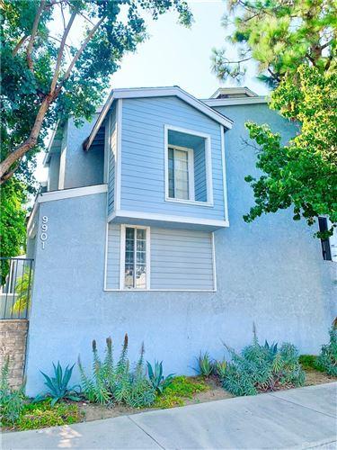 Photo of 9901 Variel Avenue #8, Chatsworth, CA 91311 (MLS # IV21198454)