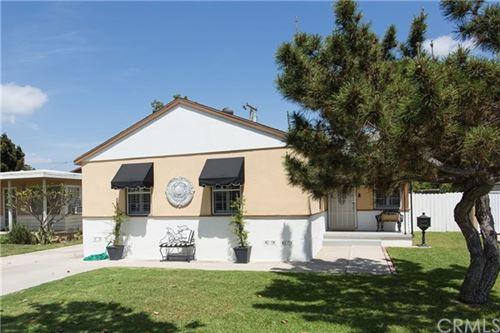 Photo of 316 N Lee Avenue, Fullerton, CA 92833 (MLS # PW20092454)