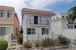 Photo of 724 Manhattan Beach Boulevard, Manhattan Beach, CA 90266 (MLS # SB19146454)