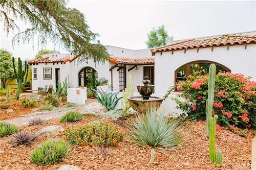 Photo of 657 Cerro Romauldo Avenue, San Luis Obispo, CA 93405 (MLS # SP20222454)
