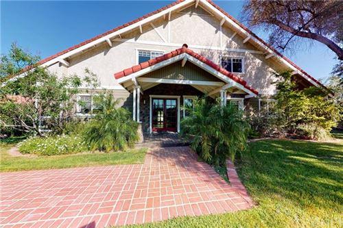 Photo of 11912 Susan Drive, Granada Hills, CA 91344 (MLS # SR20086454)