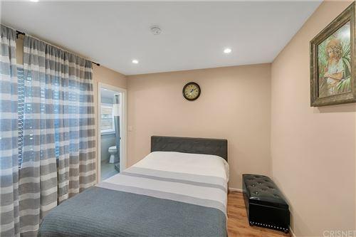 Tiny photo for 6631 Newcastle Avenue, Reseda, CA 91335 (MLS # SR21202454)