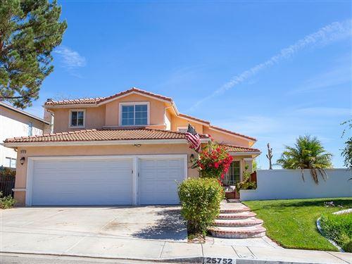 Photo of 25752 Bronte Lane, Stevenson Ranch, CA 91381 (MLS # SR21223454)