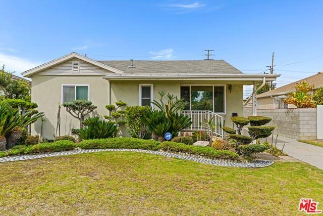 1754 Amherst Avenue, Los Angeles, CA 90025 - MLS#: 21749454