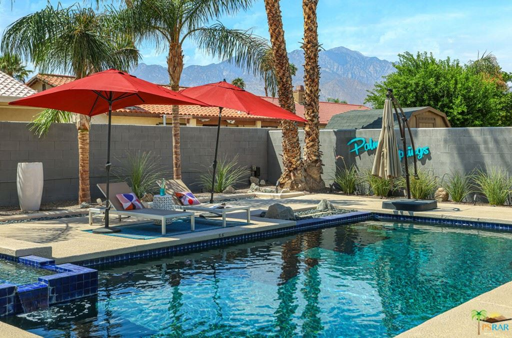 68385 Empalmo Road, Cathedral City, CA 92234 - MLS#: 21784454