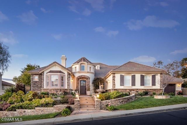 2577 Featherwood Street, Westlake Village, CA 91362 - #: 221002454