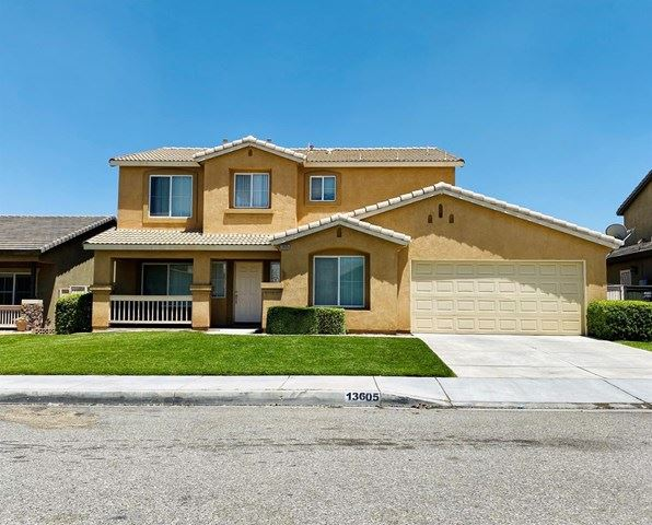 13605 Fox Point Road, Victorville, CA 92392 - MLS#: 525454
