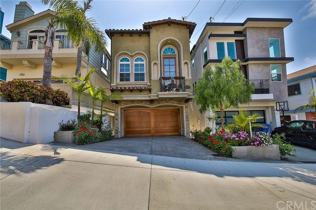 1725 Ford Avenue, Redondo Beach, CA 90278 - MLS#: CV21038454