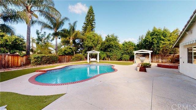 1167 Old Hickory Road, Corona, CA 92882 - MLS#: IG20068454