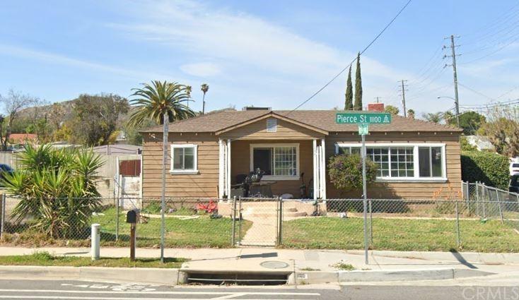 11175 Pierce Street, Riverside, CA 92505 - MLS#: IG21192454