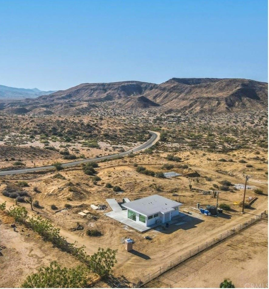 5215 Pioneertown Road, Pioneertown, CA 92268 - MLS#: JT20200454