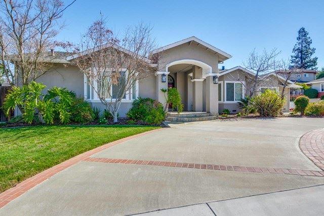 21972 McClellan Road, Cupertino, CA 95014 - #: ML81836454