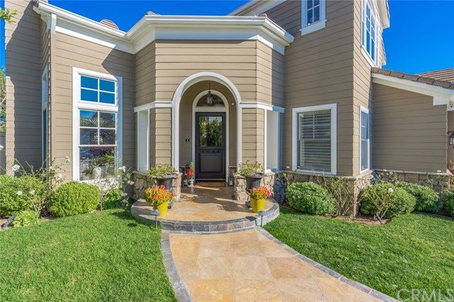 Photo of 4 Jupiter Hills Drive, Newport Beach, CA 92660 (MLS # NP21014454)