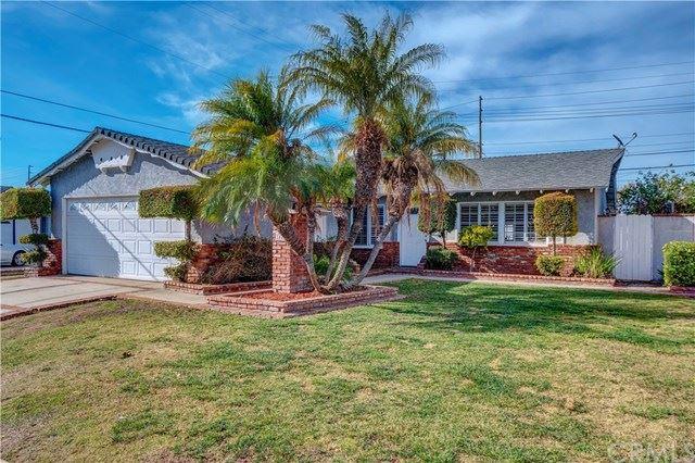 441 Wilson Street, La Habra, CA 90631 - MLS#: PW21002454