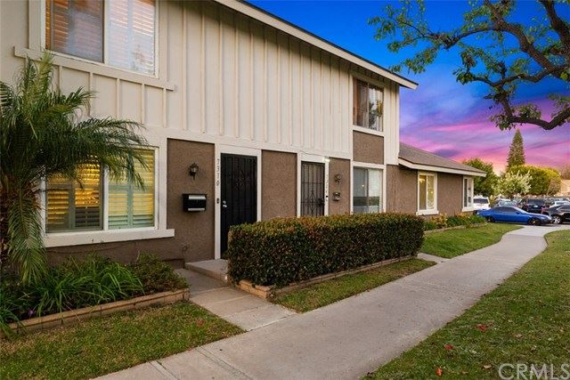 Photo of 7310 Ewell Way, Stanton, CA 90680 (MLS # PW21036454)