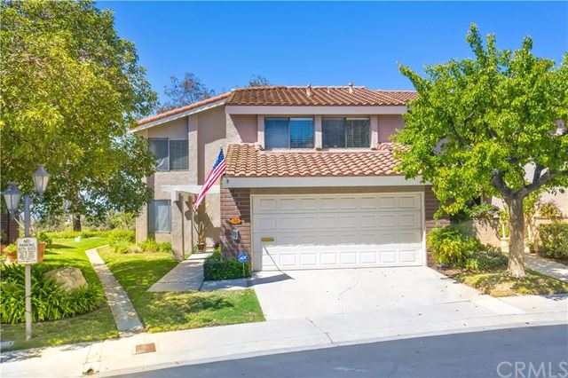 Photo of 6401 E Nohl Ranch Road #36, Anaheim Hills, CA 92807 (MLS # PW21065454)