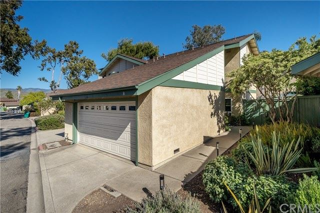 Photo of 1351 Royal Way #8, San Luis Obispo, CA 93405 (MLS # SC21067454)