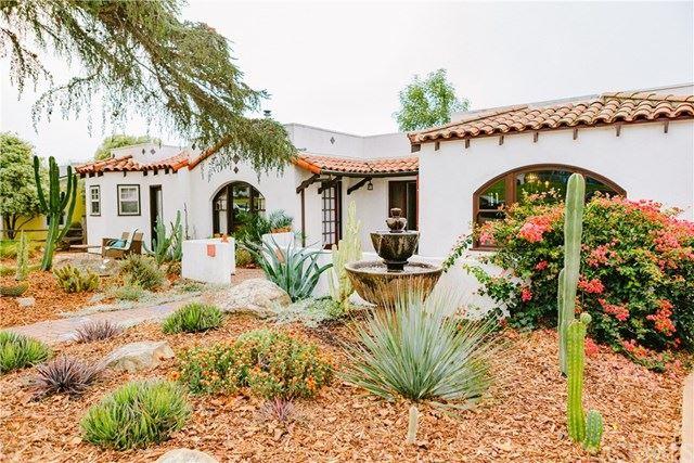 657 Cerro Romauldo Avenue, San Luis Obispo, CA 93405 - MLS#: SP20222454