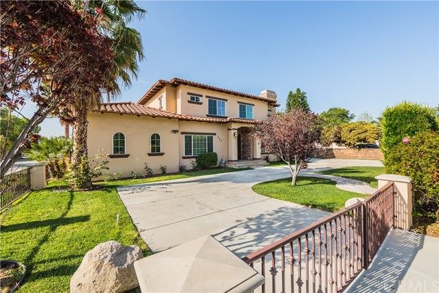 Photo of 502 E Camino Real Avenue, Arcadia, CA 91006 (MLS # WS21058454)