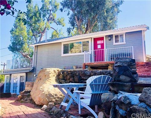 Photo of 23512 Brooks Road, Chatsworth, CA 91311 (MLS # CV21036455)