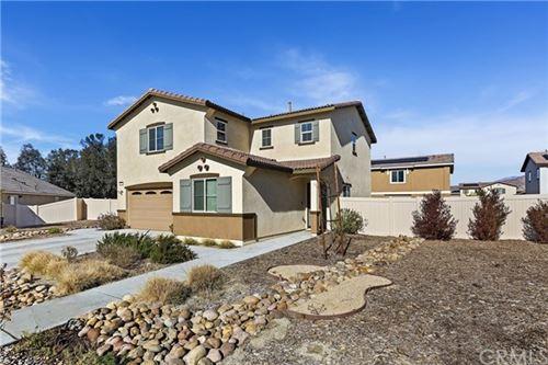 Photo of 1173 Vista Montana, San Jacinto, CA 92582 (MLS # IV21009455)