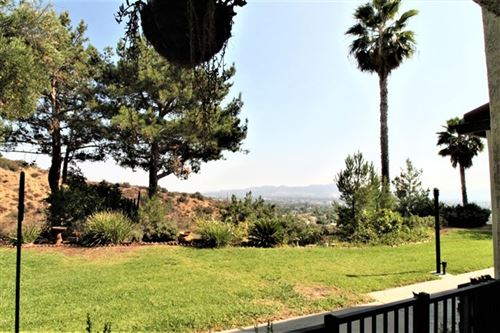 Photo of 7910 Via Magdalena, Burbank, CA 91504 (MLS # P1-1455)