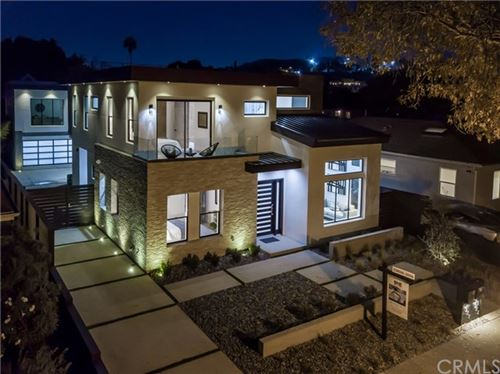 Photo of 4244 Revere Place, Culver City, CA 90232 (MLS # PW20241455)