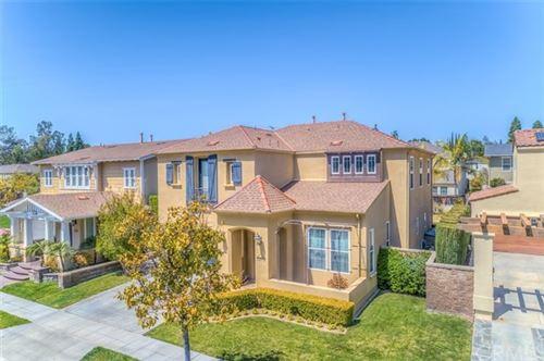Photo of 2273 Evans Street, Fullerton, CA 92833 (MLS # PW21074455)