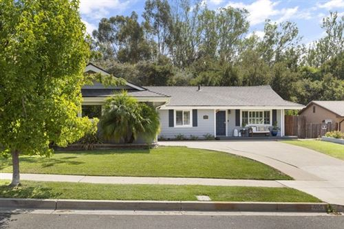 Photo of 406 Descanso Avenue, Ojai, CA 93023 (MLS # V1-1455)