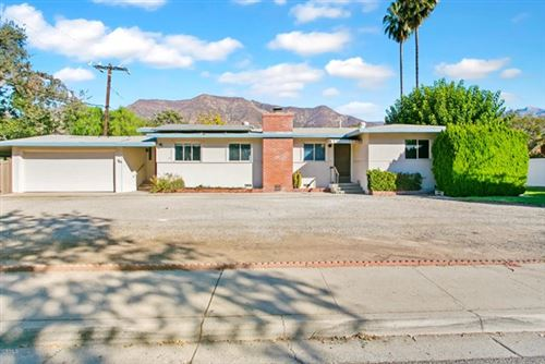 Photo of 701 Mercer Avenue, Ojai, CA 93023 (MLS # V1-2455)