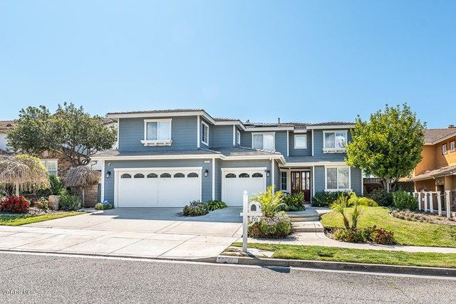 Photo of 721 Cinnabar Place, Simi Valley, CA 93065 (MLS # 220003455)