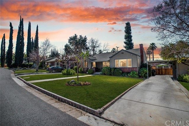 614 Cypress Circle, Redlands, CA 92373 - MLS#: EV21004455