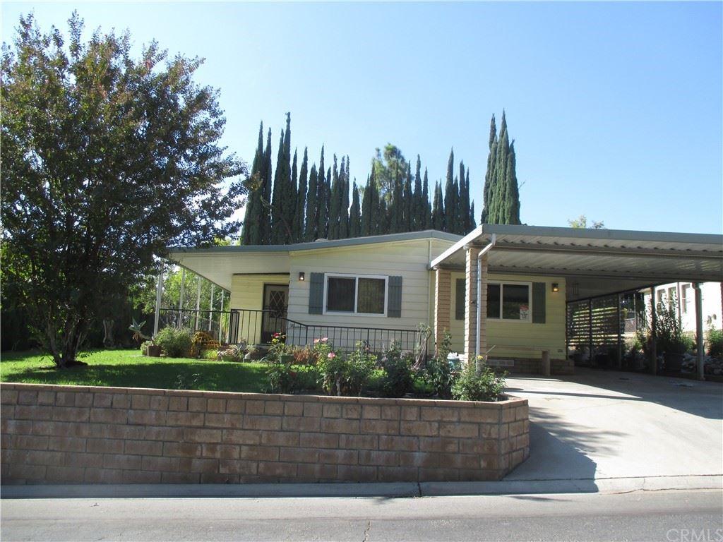 4040 Piedmont Dr #207, Highland, CA 92346 - MLS#: EV21201455