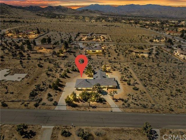 8980 Del Monte Avenue, Yucca Valley, CA 92284 - MLS#: OC21047455