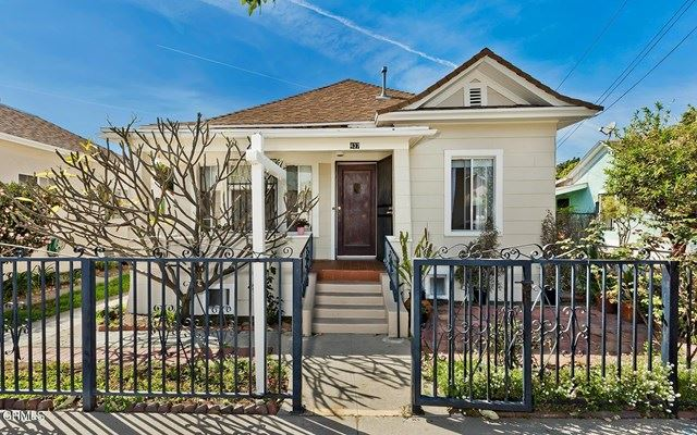 437 S Ave. 20, Los Angeles, CA 90031 - MLS#: P1-4455