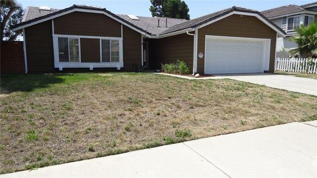 24137 Dimitra Drive, Moreno Valley, CA 92553 - MLS#: PW20128455