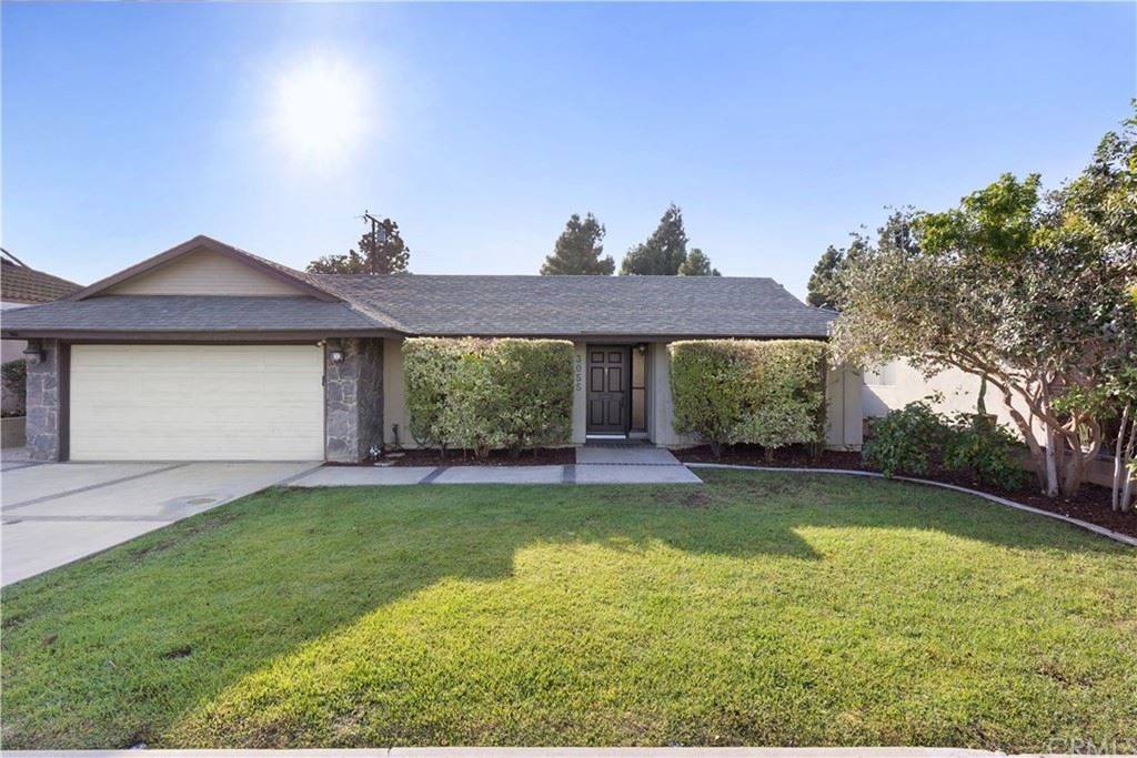 3055 Johnson Avenue, Costa Mesa, CA 92626 - MLS#: PW21226455