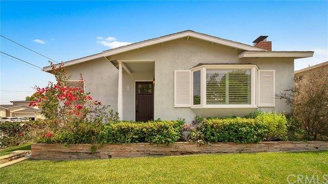2765 Loftyview Drive, Torrance, CA 90505 - #: SB20166455