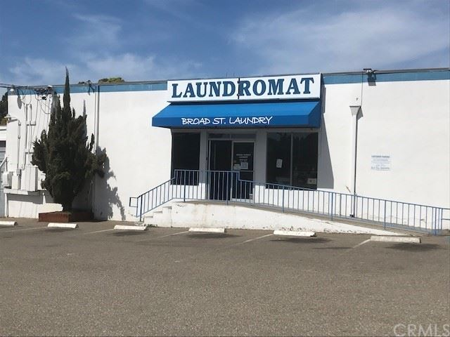 Photo of 2161 Broad Street, San Luis Obispo, CA 93401 (MLS # SC21061455)