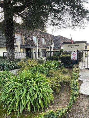 914 Fairview Ave #8, Arcadia, CA 91007 - #: WS20258455