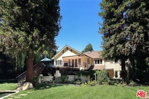 Photo of 4538 WESTCHESTER Drive, Woodland Hills, CA 91364 (MLS # 19503456)