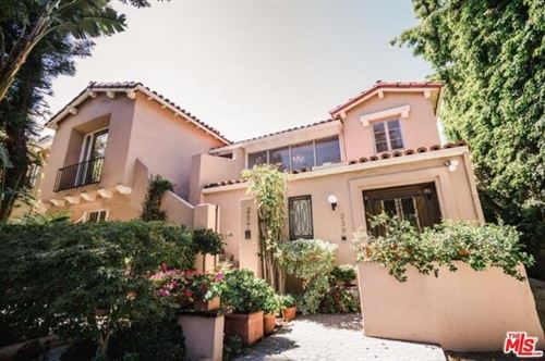 Photo of 257 S SPALDING Drive, Beverly Hills, CA 90212 (MLS # 19514456)